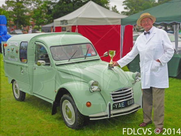 FDLCVS-2014-GC-064
