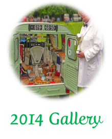 2014 Gallery
