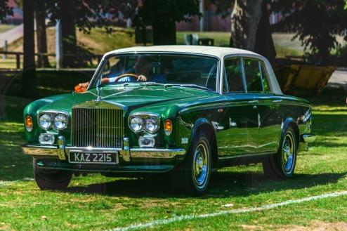 FDLCVS-003-GC-2018-1975 ROLLS ROYCE