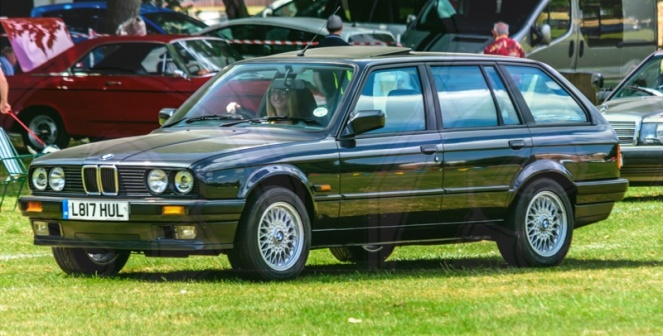 FDLCVS-014-GC-2018-1993 BMW 316 I TOURING LUX