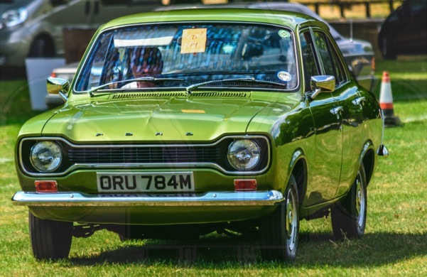 FDLCVS-016-GC-2018-1974 FORD ESCORT 1300 L