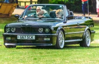 FDLCVS-039-GC-2018-1989 BMW 325I CABRIOLET
