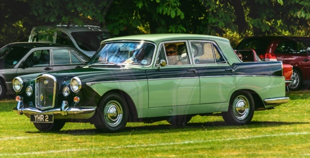 FDLCVS-041-GC-2018-1961 WOLSELEY 6-99