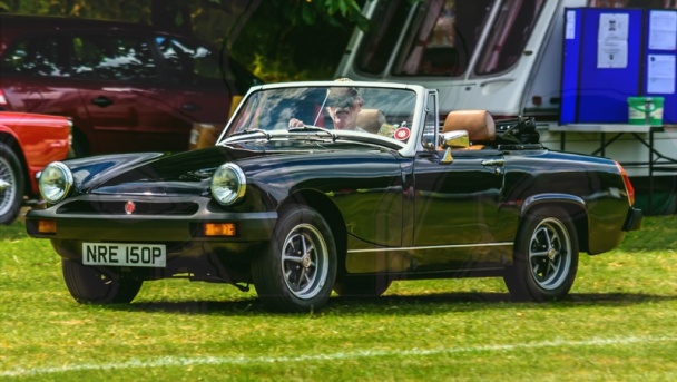 FDLCVS-043-GC-2018-1976 MG MIDGET 1500