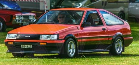 FDLCVS-047-GC-2018-1985 TOYOTA COROLLA GT COUPE