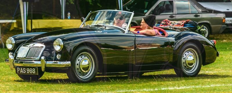 FDLCVS-051-GC-2018-1959 MG MGA ROADSTER