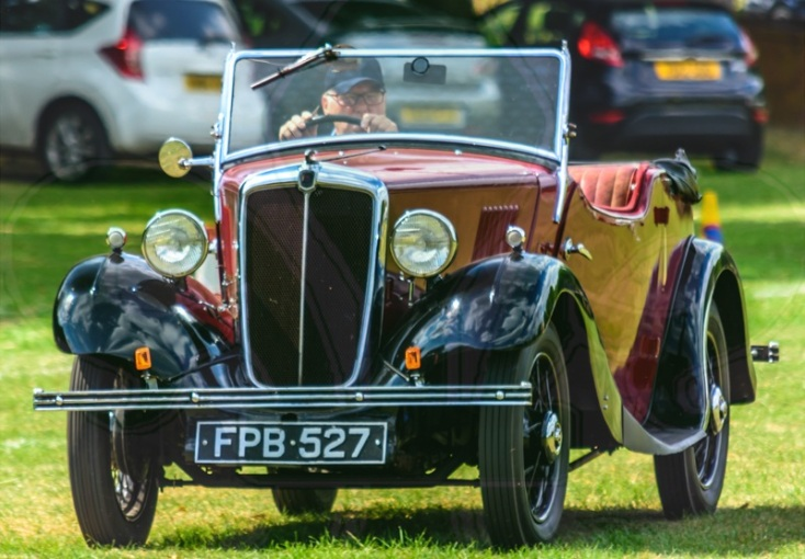 FDLCVS-052-GC-2018-1937 MORRIS EIGHT