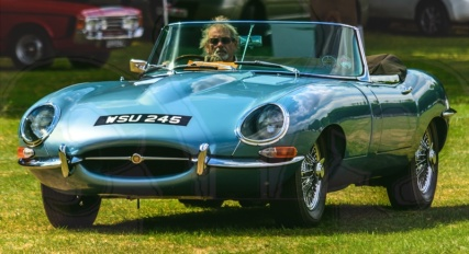 FDLCVS-094-GC-2018-1962 JAGUAR OPEN E TYPE