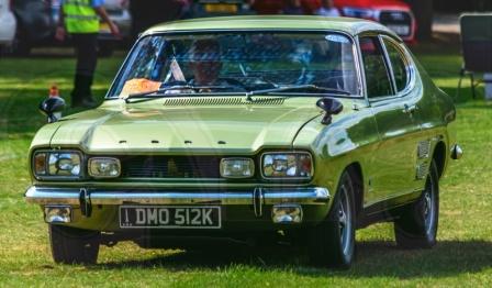 FDLCVS-111-GC-2018-1971 FORD CAPRI 1600 GT XLR