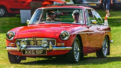 FDLCVS-115-GC-2018-1967 MG B GT