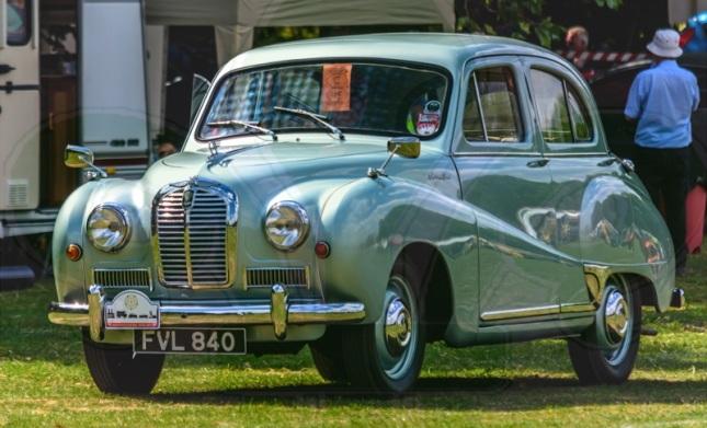 FDLCVS-131-GC-2018-1953 AUSTIN A40