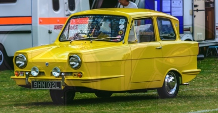 FDLCVS-147-GC-2018-1972 RELIANT REGAL 3-30