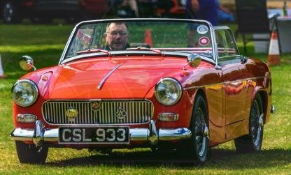 FDLCVS-182-GC-2018-1962 MG MIDGET