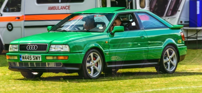 FDLCVS-196-GC-2018-1994 AUDI COUPE E