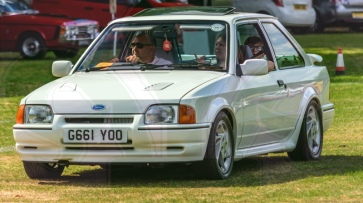 FDLCVS-200-GC-2018-1989 FORD ESCORT RS TURBO