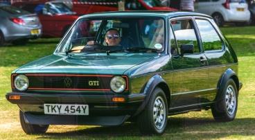 FDLCVS-202-GC-2018-1983 VOLKSWAGEN GOLF GTI