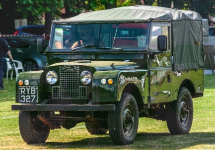 FDLCVS-248-GC-2018-1954 LAND ROVER