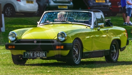 FDLCVS-253-GC-2018-1975 MG MIDGET 1500