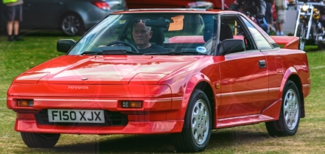 FDLCVS-272-GC-2018-1989 TOYOTA MR2