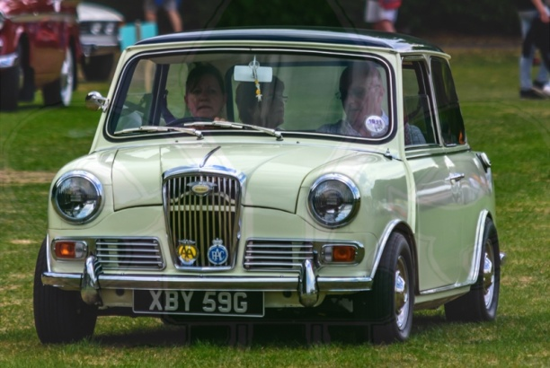 FDLCVS-294-GC-2018-1968 WOLSELEY HORNET