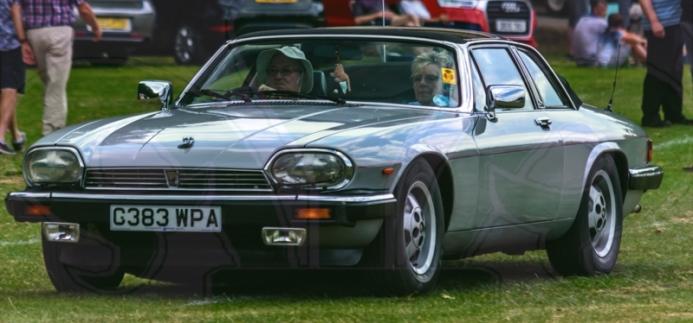 FDLCVS-307-GC-2018-1985 JAGUAR XJS HE AUTO