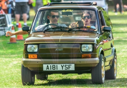 FDLCVS-382-GC-2018-1983 FIAT 126 BROWN