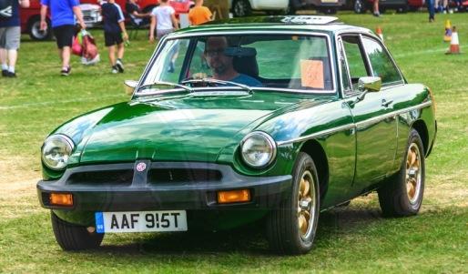 FDLCVS-392-GC-2018-1979 MG B GT
