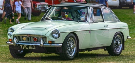 FDLCVS-418-GC-2018-1968 MG C GT