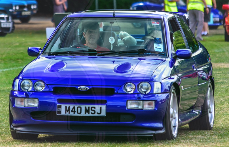 FDLCVS-430-GC-2018-1995 FORD ESCORT RS COSWORTH