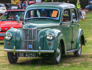 FDLCVS-432-GC-2018-1953 FORD PREFECT