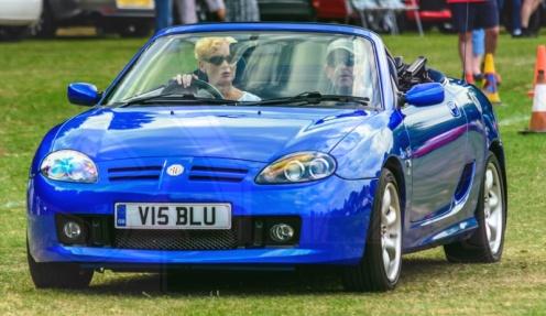 FDLCVS-434-GC-2018-2003 MG TF 115 COOL BLUE