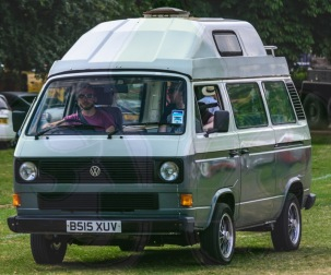 FDLCVS-439-GC-2018-1984 VOLKSWAGEN TRANSPORTER 78PS
