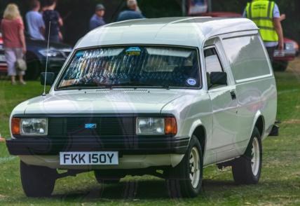 FDLCVS-446-GC-2018-1983 MORRIS 440