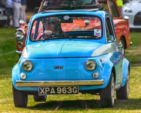 FDLCVS-456-GC-2018-1969 FIAT 500