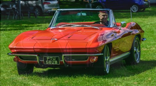 FDLCVS-006-GC-2019-1964 CHEVROLET CORVETTE