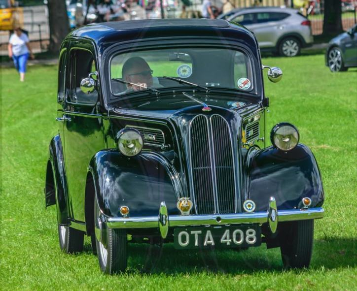 FDLCVS-007-GC-2019-1952 FORD ANGLIA