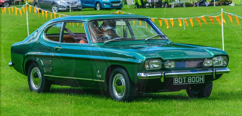 FDLCVS-028-GC-2019-1970 FORD CAPRI 2000 GT