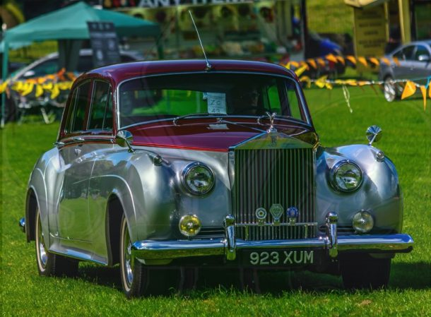 FDLCVS-036-GC-2019-1958 ROLLS ROYCE SILVER CLOUD 1