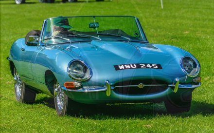 FDLCVS-037-GC-2019-1962 JAGUAR OPEN E TYPE