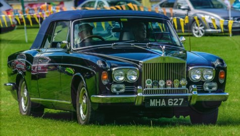FDLCVS-046-GC-2019-1970 ROLLS ROYCE SILVER SHADOW