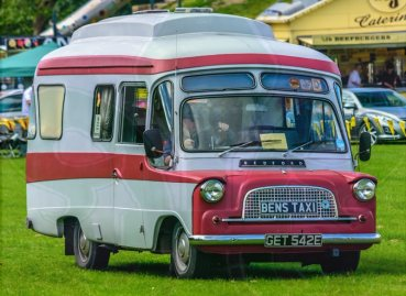 FDLCVS-047-GC-2019-1967 BEDFORD DORMOBILE