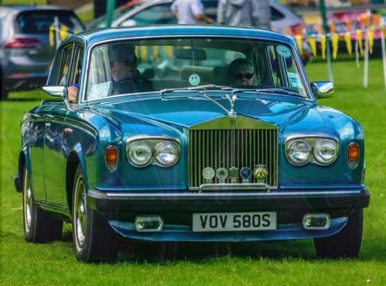 FDLCVS-048-GC-2019-1977 ROLLS ROYCE SILVERSHADOW