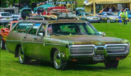 FDLCVS-052-GC-2019-1972 PLYMOUTH FURY
