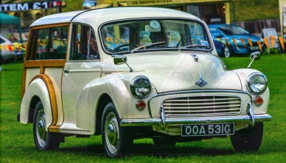 FDLCVS-055-GC-2019-1968 MORRIS MINOR TRAVELLER