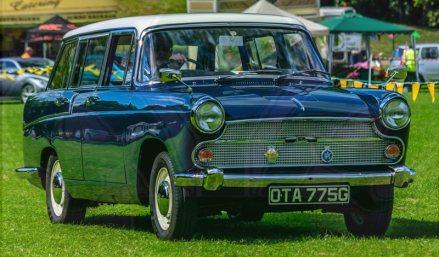 FDLCVS-060-GC-2019-1968 AUSTIN A60
