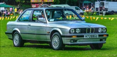FDLCVS-071-GC-2019-1991 BMW 318I LUX