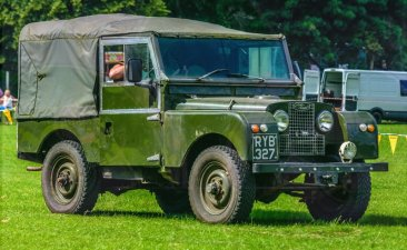 FDLCVS-081-GC-2019-1954 LAND ROVER