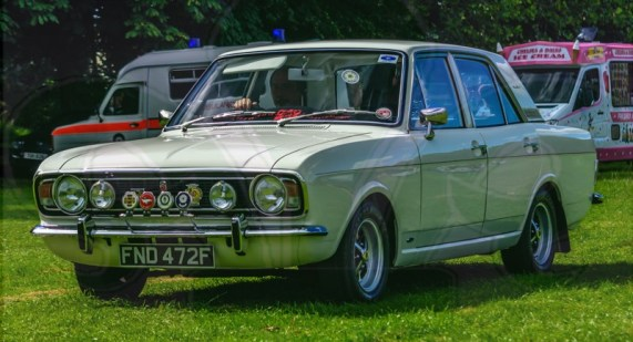 FDLCVS-083-GC-2019-1968 FORD CORTINA 1600E