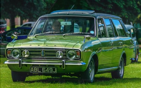 FDLCVS-085-GC-2019-1970 FORD CORTINA MKII
