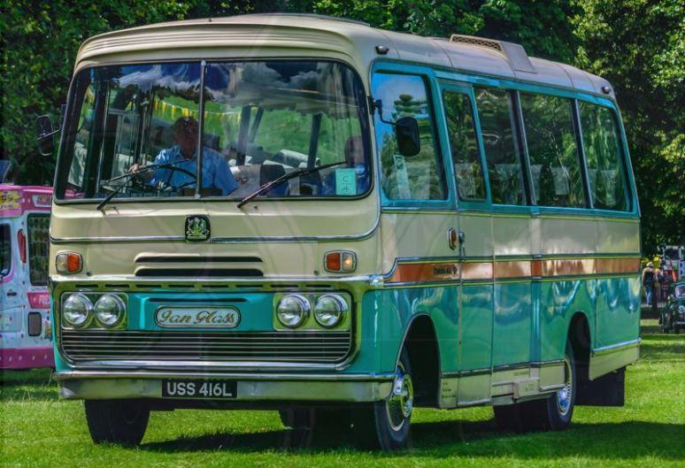 FDLCVS-087-GC-2019-1972 BEDFORD PJK